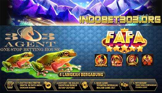 Fafaslot Link Alternatif Game Slot Online